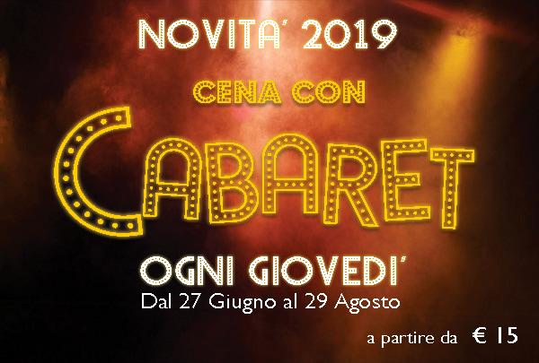 cabaret GIOVEDì-3