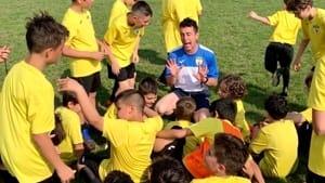 festa di fine anno sportivo per l'accademia calcio asar-4
