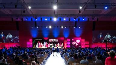 Rimini saluta il WMF2021, la 9^ edizione del Festival sull'Innovazione