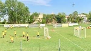 festa di fine anno sportivo per l'accademia calcio asar-3