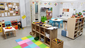 Reception_Kindergarten Classroom - ISR-3