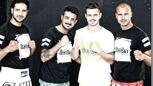 Combattimenti protagonisti: venerdì sera il Beky Bay si trasforma in un ring