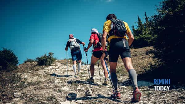 Trekking: escursione nella zona di Piobbico con il Wwf