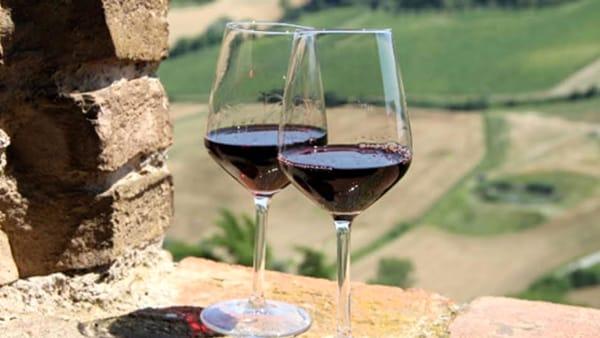 Sangiovese street festival: degustazioni di vino, tagliatelle, piada e spettacoli