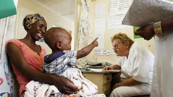 Un concerto in Duomo per Marilena Pesaresi, la dottoressa che ha salvato centinaia di bambini