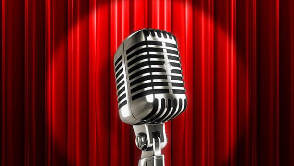 Al Milelluci si ride con la stand up comedy
