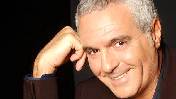 """Giorgio Panariello in scena al Galli con il nuovo show """"La favola mia"""""""