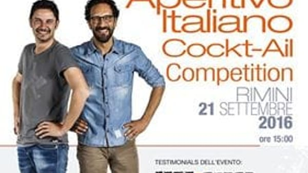 Cocktail per beneficienza: il concorso Cockt-Ail all'Embassy raccoglie fondi per l'Ail