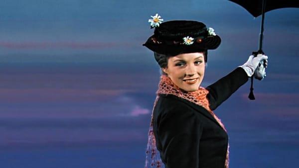 Mary Poppins arriva al cinema Astra di Bellaria
