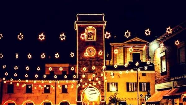 """A San Giovanni un Natale col """"cuore"""": mercatini, Fantanatale e la Fiera di Santa Lucia"""