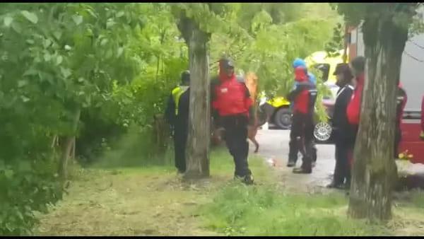 Allarme e preoccupazione per una donna di 76 anni scomparsa nel nulla - IL VIDEO