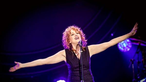 """Fiorella Mannoia in concerto in Romagna con """"Personale Tour"""""""