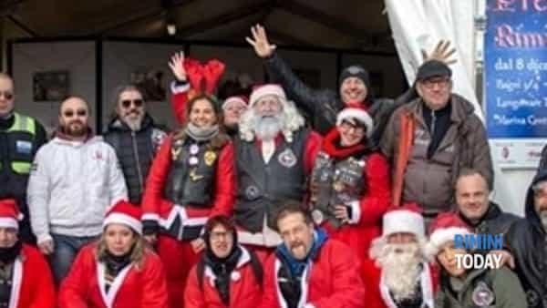 santa claus rubicone bikers benefit-4