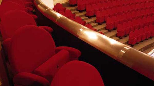 Gran Galà di Cabaret: 11esima edizione al teatro Novelli