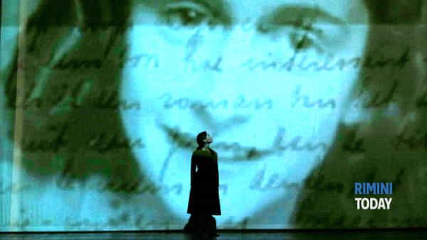 """Al Galli sipario su uno spettacolo tratto da """"Il diario di Anne Frank"""""""