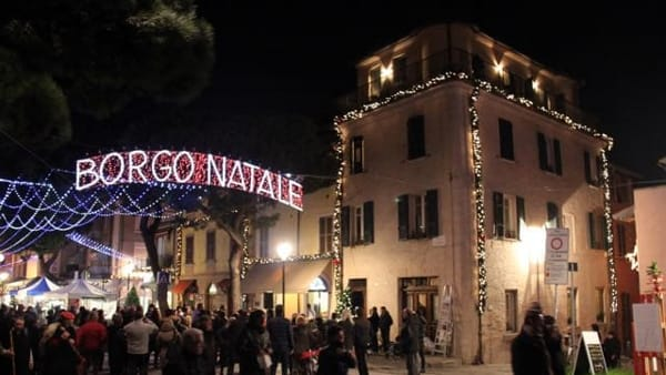 """""""Saperi e sapori"""" torna al Borgo con degustazioni di vini e piatti tipici"""