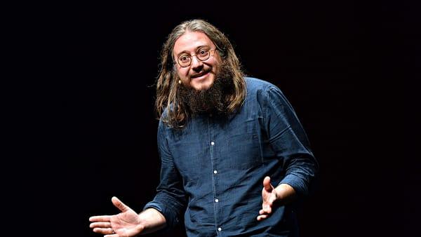 Storie e pensieri di disabilità: Roberto Mercadini al Teatro Rosaspina