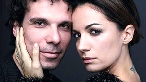 """Andrea Delogu e Montanari in scena a Corte con """"Il giocattolaio"""""""