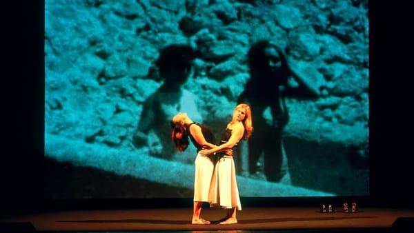 """""""L'amica geniale"""" di Elena Ferrante torna in scena con la compagnia Fanny&Alexander"""