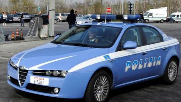 Traffico internazionale di droga, sequestrati 1000 chili di hashish