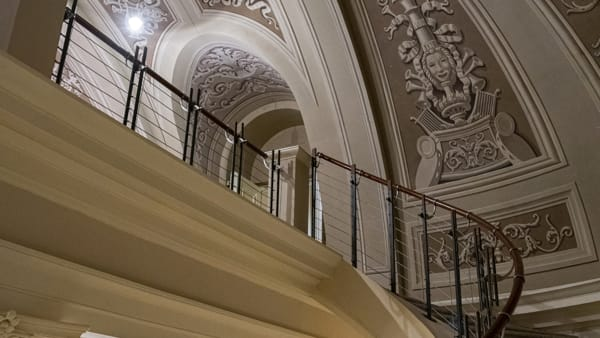 Teatro Galli: tornano le visite guidate del weekend
