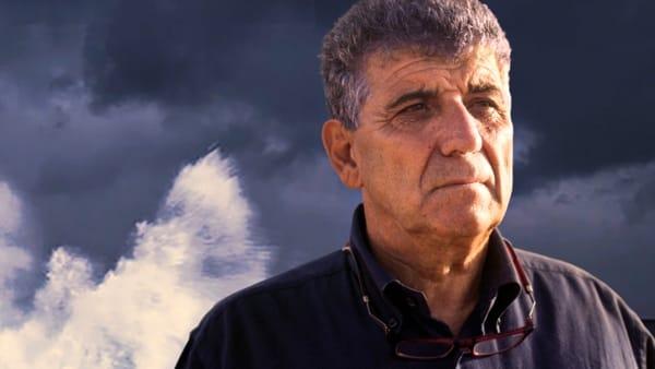 Pietro Bartolo racconta le stelle e le lacrime di Lampedusa