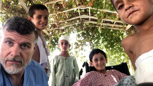 Una utopia da coltivare un viaggio in Afghainstan