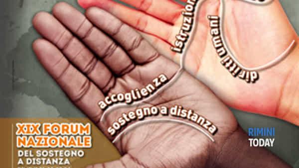 la solidarietà segna la storia: xix forum nazionale del sostegno a distanza-3