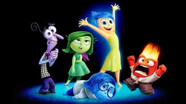 """I venerdì in lingua originale"" al Cinepalace: si parte con Inside Out"