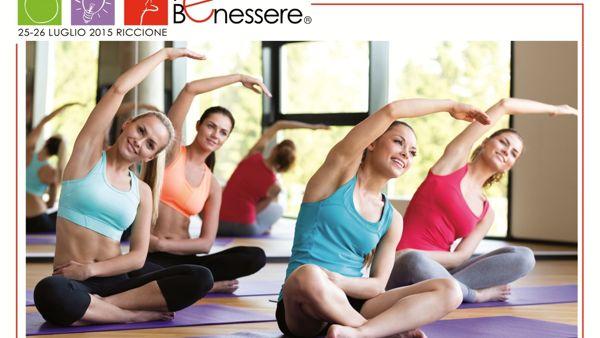 Fitness protagonista nel weekend: a Riccione il Festival del Benessere