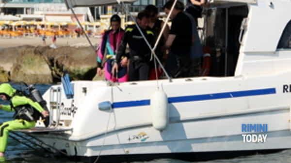 giornata ecologica in mare - 22° edizione-8