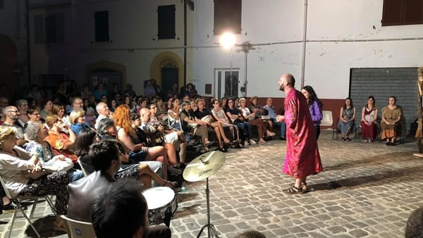 Cinema, teatro, shopping e street food: l'estate di Morciano entra nel vivo