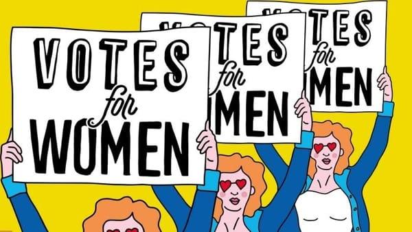 Votes for Women: sei eventi tra musica e parole in omaggio a Rina Macrelli