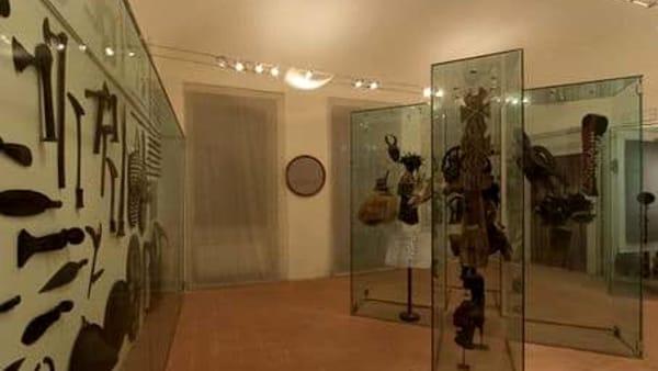 Un'occasione speciale per scoprire il Museo degli Sguardi