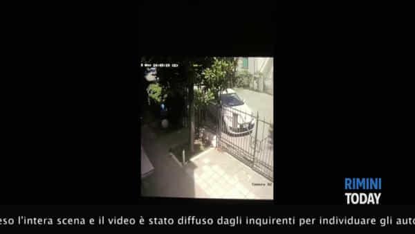 Come ti rubo la bici dentro casa | IL VIDEO