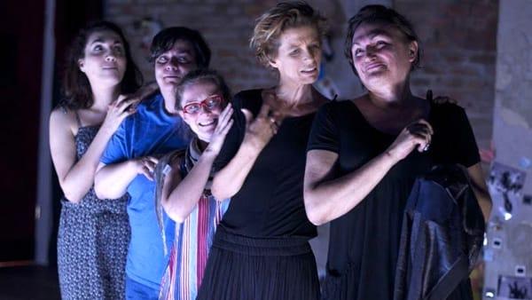 """Alla Grotta Rossa va in scena """"The Gender Show"""""""