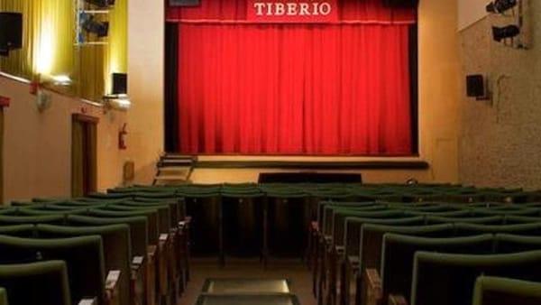 Tiberio: in scena la commedia francese e la grande opera