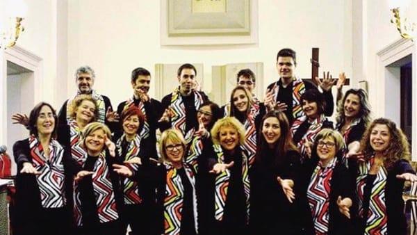 I canti della libertà con il Joyspell Gospel Choir