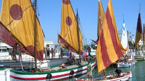 A Riccione la Festa della Madonna del mare e della marineria riccionese