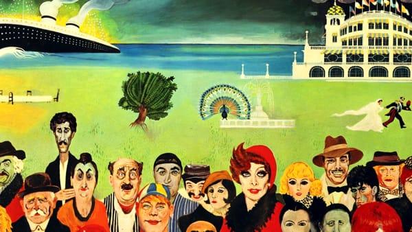 Cinema: rassegna Felliniana al Teatro Verdi per celebrare il centenario del Maestro
