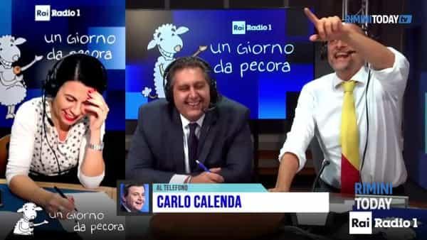 """VIDEO   Serena Grandi: """"A Rimini c'è delinquenza, non esco di casa dopo le 18"""""""