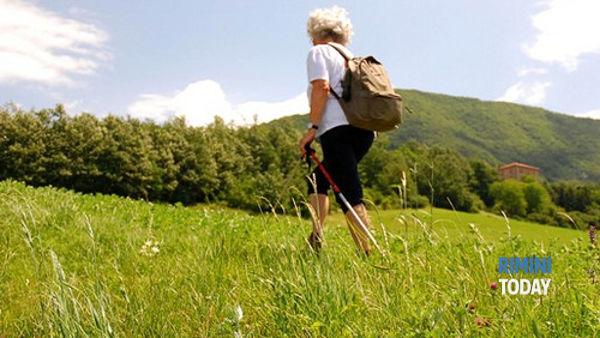 Sentieri e Storie: in Valconca due giorni per riscoprire l'arte del camminare