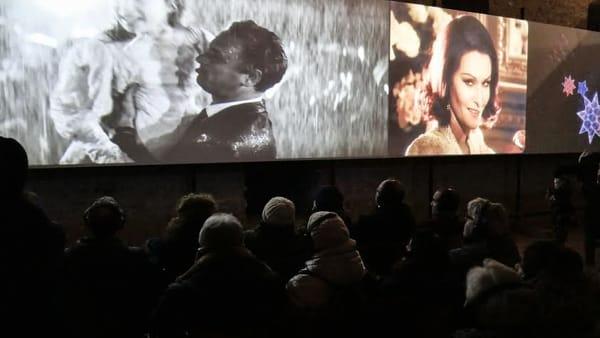 Fellini 100, la grande mostra a Castel Sismondo