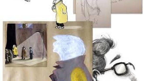 Enzo Jannacci, una mostra dedicata al chansonnier meneghino