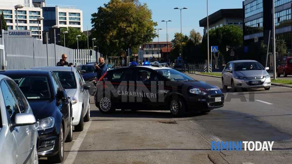 Indagine Hammer sulla Camorra a Rimini, sequestrati beni per 180mila euro