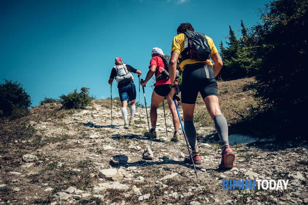 Tre escursioni lungo Covignano, il Marano e il fiume Lamone