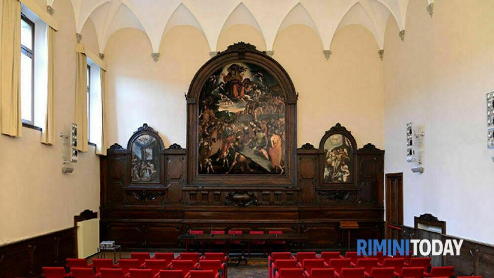 Rimini battuta da Ravenna: ad essere restaurata sarà la Resurrezione di Lazzaro e non il busto di Poletti