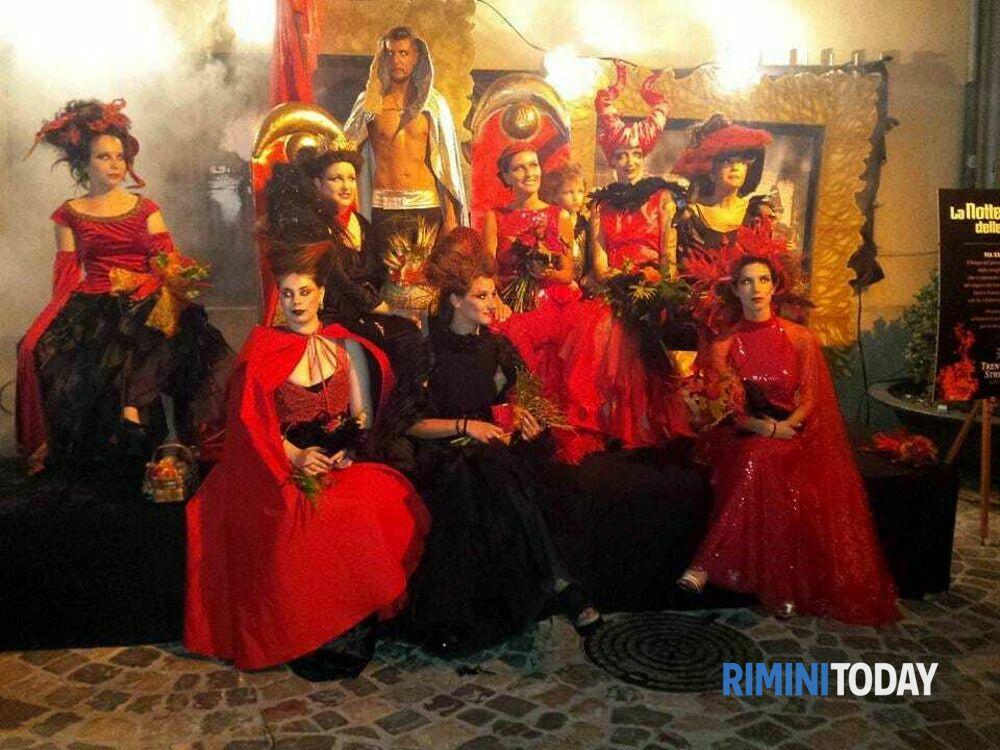 Le streghe tornano a San Giovanni dopo un anno di stop
