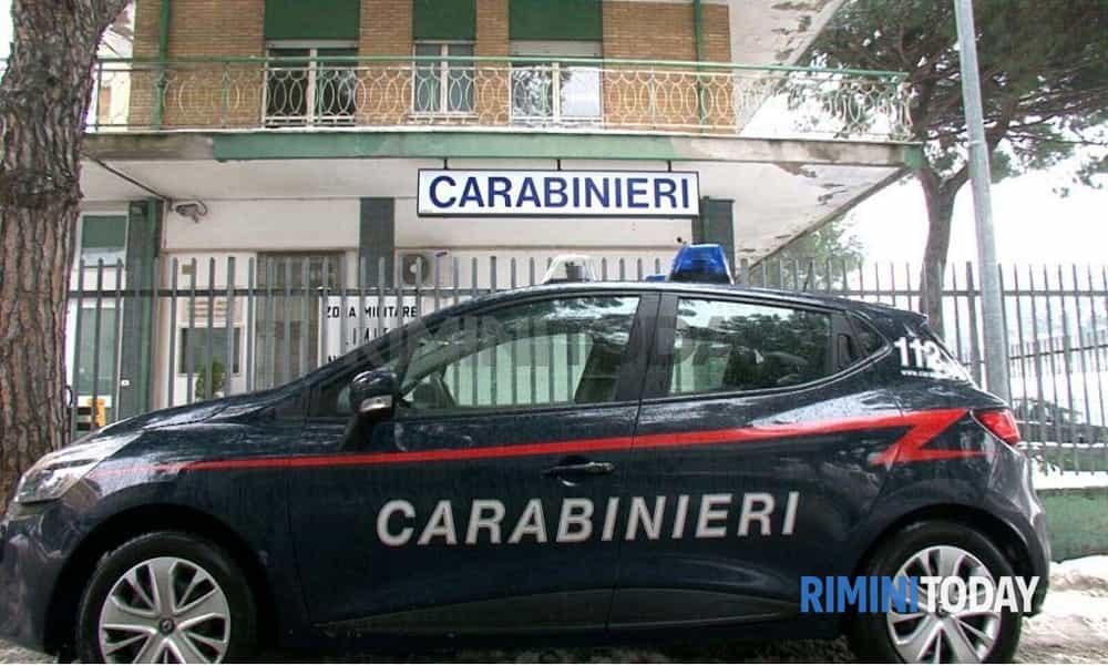 Furto di un telefonino e di tre profumi: due denunce in poche ore dei Carabinieri
