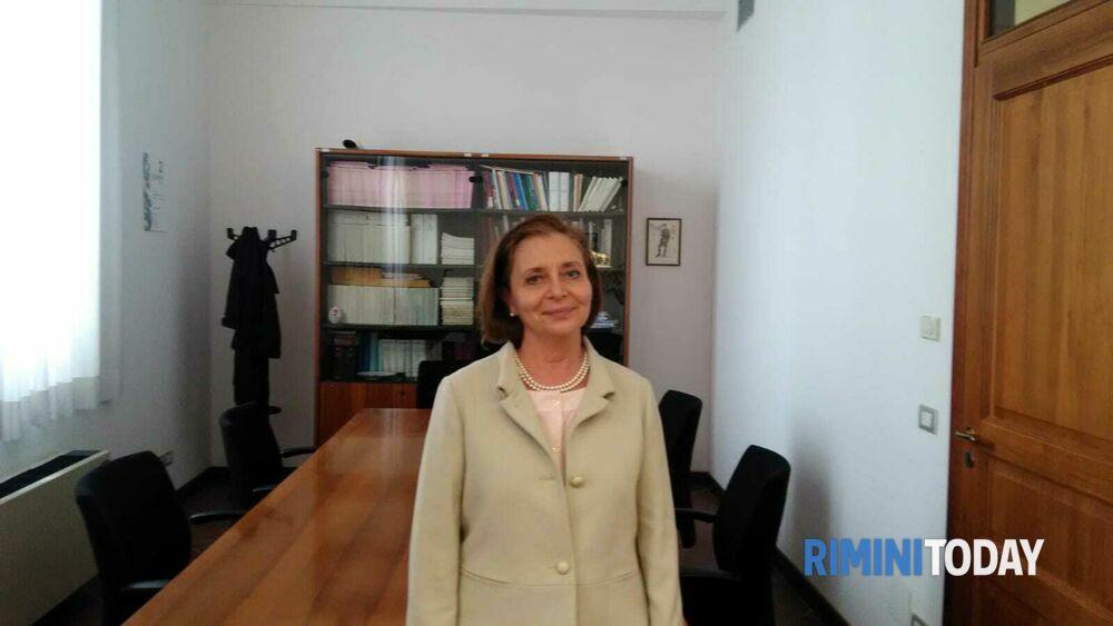 Patrizia Claudia De Angelis nuovo Viceprefetto Vicario di Rimini